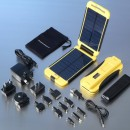 Powertraveller Power Monkey Extreme 9000mAh Solar Charger For iPad Review