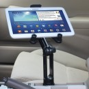 iKross 2-in-1 Tablet & Cellphone Cup Mount Holder Review
