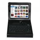 iPad2 iPad3 iPad4 Case with Bluetooth Keyboard Review