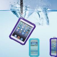 Ipega Ultra-Slim Waterproof Case for iPad mini Review