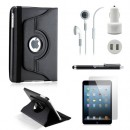 Gearonic iPad Mini 5-in-1 Accessory Bundle Case Travel Combo Review