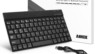 Anker Ultra-Slim Wireless Bluetooth 3.0 Keyboard for iPad Air Review